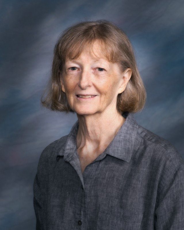 Mrs. Linda Burdg